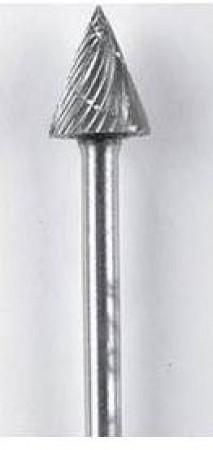 High Speed Steel Cone Bur #14 (3.50mm) 190.534