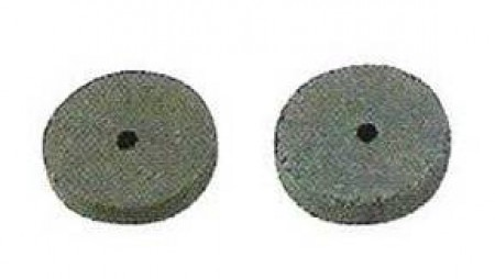 "Cratex Wheels 1"" Knife Edge Coarse 100.0842"