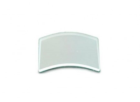 Curved Mineral Glass Crystal (22 x 16 mm R60) CUR221660
