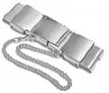 NP Seiko-Style Clasp 8 mm NP33-2008