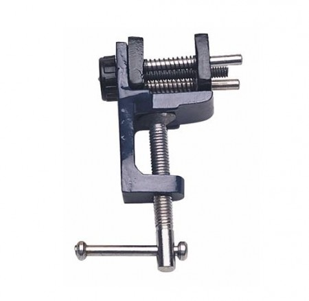 Movement Holder w/ Vise WT700.305