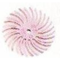 "3/4"" 3M Radial Disc Pumice Pink 100.3504"