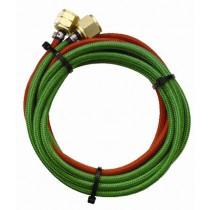 Replacement Small Torch Hose Set (6') 140.0052