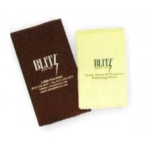 "Brilliant Polishing Cloth (4 x 6"") 175-0046"