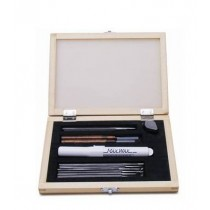 Deluxe Wax Carver Set (13 pc) 210.2100