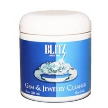8 oz Blitz Jewelry Cleaner (dz) 230.6510-12