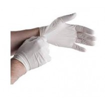 Latex Gloves Large 237.0107