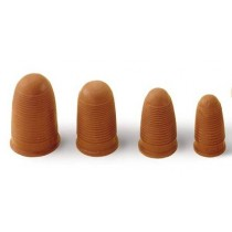 Latex Finger Cots Small 237-0605-GR