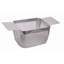 Stainless Steel Basket (2 QT) 245.1712