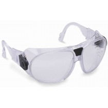 Safety Glasses Clear Aspen Goggles 290.1367
