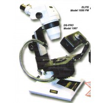 Microscope DS Pro 1067 (10X to 67X) 295.1594