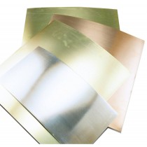 "Sheet Metal DixGold 18 Gauge (12 x 12"") 430.0441"