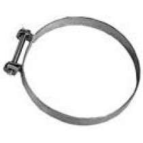"""Clamp for flexible 3"""" Hose 475.3060"""