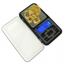 550 gram Gold Scale GemOro 500.9770