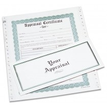 Appraisal Forms (50) 610.0171