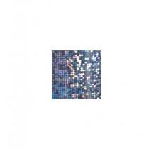"""Holographic Foil-City Lights (7 3/8"""") DP98.096"""