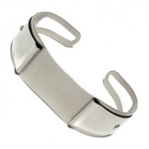 Don Juan Stainless Cuff SMALL 18mm WB-418