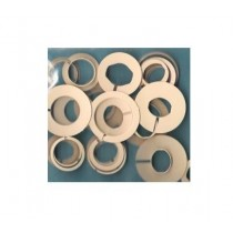 Plastic Movement Adaptor Rings (Labeled) (25 pc) WM69.025