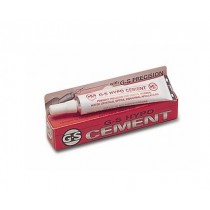 G-S Brand Plastic Crystal Cement WT100.205