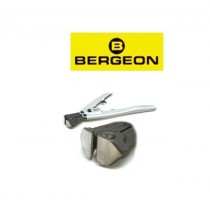 Bergeon Mesh Band Cutting Plier WT260.575