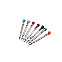 Screwdriver Set (7 pc) Reversible Blades WT800.725