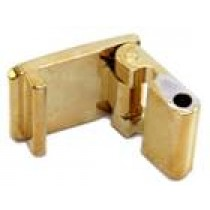 YP Solid Link 1 Channel Clasp 17 mm YP33-2117